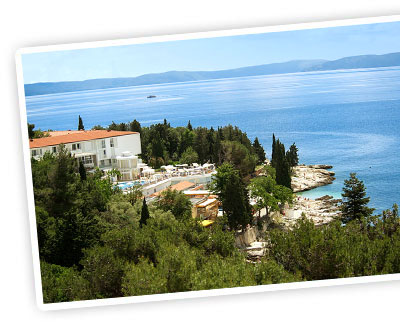 Top reasons to get married in Rabac